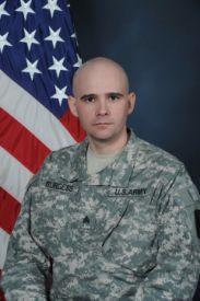 Sgt Scott Hamilton Burgess
