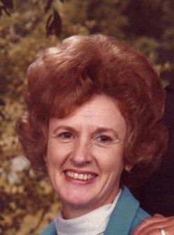 Maxine Louise <I>Sirmon</I> Austin
