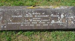Edward Victor Beauchamp Fisher