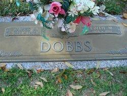 Edith M <I>Terry</I> Dobbs