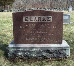 Andrew T.J. Clarke