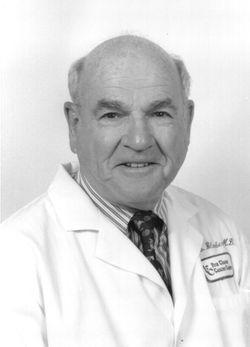 Dr Baruch Blumberg