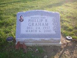 Phillip Blane Graham