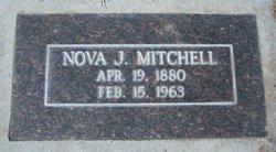 Nova Jack Mitchell
