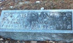 Margaret B. <I>Stream</I> Bitson