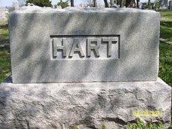 Frances Helen <I>Stateler</I> Hart