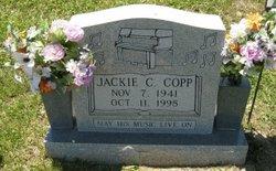 "Jack C. ""Jackie"" Copp"