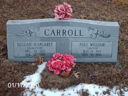 Paul William Carroll