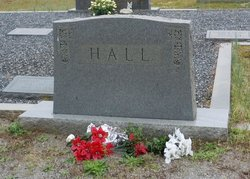 Mamie Elizabeth <I>Crawford</I> Hall