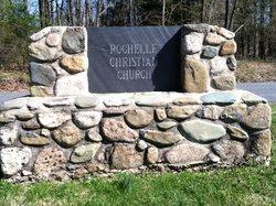 Rochelle Christian Church Cemetery