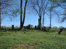 Joseph Jared Cemetery
