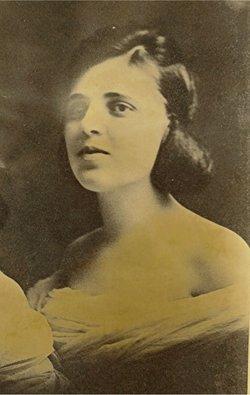 Ida Belle <I>Livingston</I> Shaw