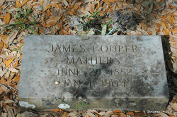 James Cooper Mathers