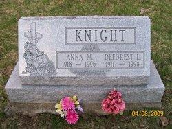 DeForest L. Knight
