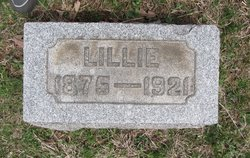 Lillie Belle <I>McCowan</I> Coffman