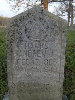 Andrew Jackson Hawks