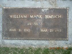 William Mark Simsich