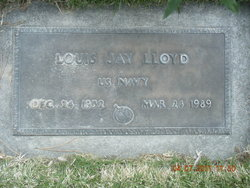 Louis Jay Lloyd