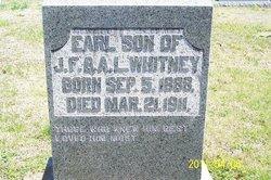 Earl Whitney