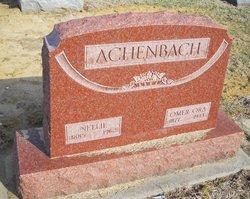 Nellie <I>Hartley</I> Achenbach