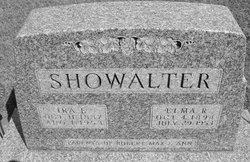 Ira Edward Showalter