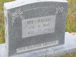 Joseph Baulig