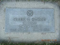 Clark N. Owsley