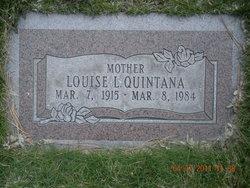 Louise Quintana