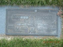Elwood Phinney