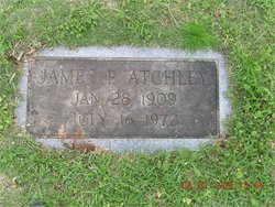 James P. Atchley