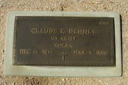 Claude R Denney