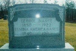George Nance
