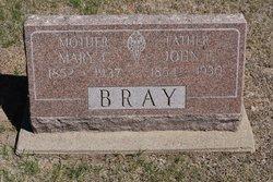 Mary Catherine <I>Shelly</I> Bray
