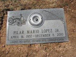 Pilar Mario Lopez, Jr