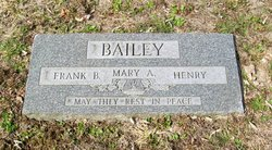 Henry Bailey