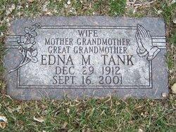 Edna <I>Moeller</I> Tank
