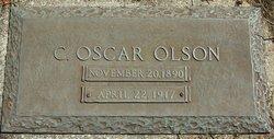 C Oscar Olson