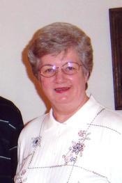 Phyllis <I>Brinegar</I> Morlan