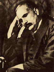 "Dr Mohammed ""Allama"" Iqbal"