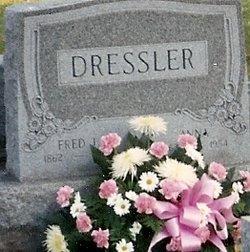Anna <I>Yerk</I> Dressler