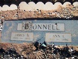 James Mar Bonnell