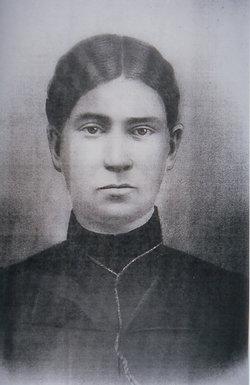 Anna Maria <I>Billingsley</I> Childs