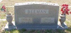 Virgil Melvin Beeman