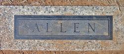 James Monroe Allen
