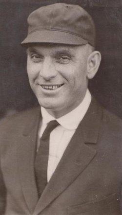 George Joseph Moriarty