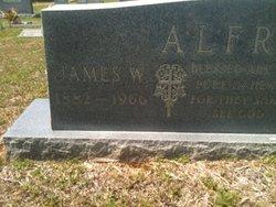 James Warren Alfred