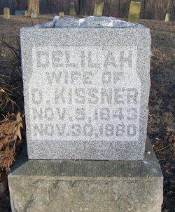 Delilah <I>Phelps</I> Kissner