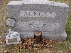 Roy W. Aungst