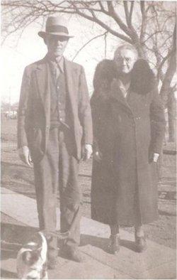 Elmer Ellsworth Bales