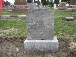 William Jefferson Barnett
